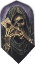 The Alchemist Reaper Slim Dart Flights: 3 per set