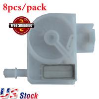 USA 8pcs Epson DX5 Ink Damper for Stylus Pro 4000 / 4800 / 7400 / 7800 / 9800