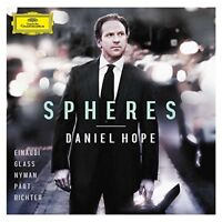 Daniel Hope - Spheres [CD]