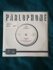 "Coldplay - Midnight - Unplayed - Record Store Day 2014 - Dutch Issue - 7"" Etched"