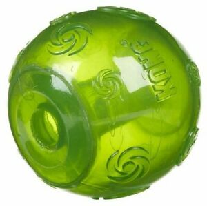 Kong squeezz ball Green Large