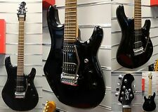 Music Man/OLP JOHN PETRUCCI SIGNATURE | Black | espositori