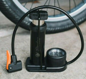 SHADOW CONSPIRACY STREET AIR PUMP BMX BIKE BICYCLE 160 psi AUTHORIZED DEALER NEW