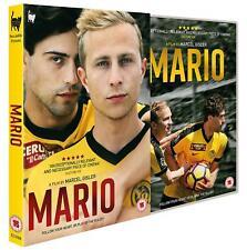 MARIO-ORIGINAL KINOFASSUNG - HUBACHER,MAX/ALTARAS,AARON   DVD NEUF