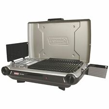Patio Grill Stove Camp Propane Pressure Control System Gas For BBQ In Yard Party