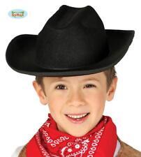 cappello cowboy nero in vendita - Cappelli e copricapi  aaee59f96f66