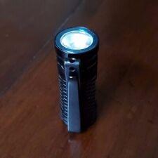 Olight S1 Baton Mini 600 Lumen 6500k