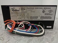 PYROTENAX HTCM-6A-120-A-2P-S0 HEAT TRACING CONTROL MODULE