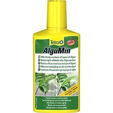 TETRA AlguMin 250 ml pour lutter contre les de ALGUE dans le Süßwasser-Aquarium