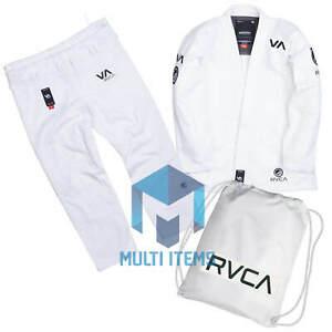 RVCA BJJ Gi shoyoroll gi Brand New with Tags colors Black ,Blue , white