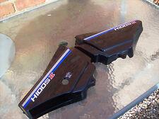 honda h100s / h100 mk2 side panels side cover fairings