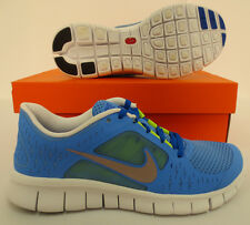 Nike Free Run 3 Gs Youth 5 Y Running Casual Fashion Sneakers Shoes 512098 400
