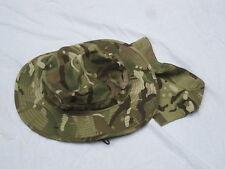 Cappello Militare Tropicale,Multi Terrain Modello,MTP Boonie Hat Ha,Tgl 54 Small