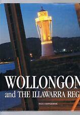 Wollongong and The Illawarra Region - Nick Hartgerink 2003  H/C  D/W