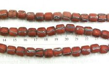 Brick Fur Trade F&I Antique Trade Beads   33 Pc   Rendezvous      TT2979  RT