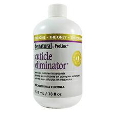 Prolinc Be natural Cuticle Eliminator 18oz