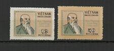 Vietnam du Nord 1971 Hai Thuong Lan Ong 2 timbres neufs MNH /TR8420