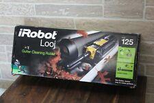 iRobot Looj - Model 125 - Gutter Cleaner Robot - Free Shipping