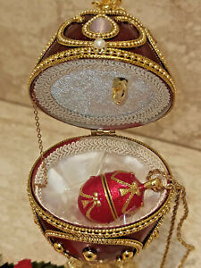 Anniversary wife Music Jewelry Box & Necklac Gift for women Sister mom 24k Gold