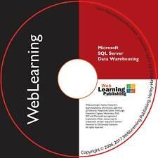 Microsoft SQL Server: Data Warehousing Self-Study CBT