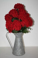 Chrysanthemum Dried & Artificial Flower Bunches