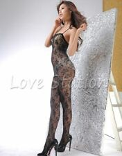 Polyester Floral Pantyhose and Tights for Women