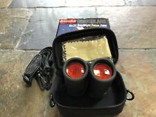 Schneidern Binoculars 8 X 21  Day & NIght Focus Free New In Original Box