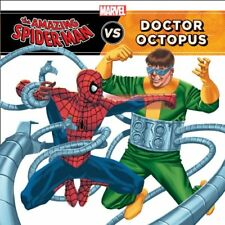 The Amazing Spider-Man vs. Doctor Octopus (A Marve