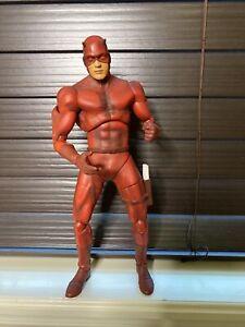 Marvel Legends Icons 12 Inch Daredevil Red Variant Loose