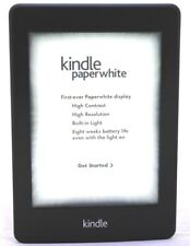 Amazon Kindle (1st Generation) Wi-Fi eBook Readers for sale