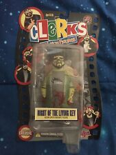 Clerks Night of the Living Kev Inaction Figure Kevin Smith Jay & Silent Bob