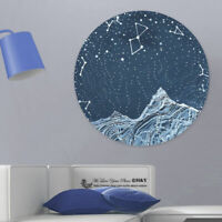 Lyra Constellation Removable Wall Stickers Kids Art Vinyl Decal Decor Mural Gift