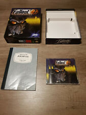 Fallout 2, Interplay, PC Big Box CD-ROM