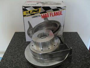 Uni Lambretta Mag Flange LI/GP/SX/TV/DL Series 1/2/3