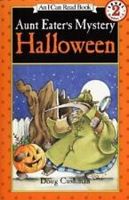 Aunt Eater's Mystery Halloween (I Can Read Book 2)-ExLibrary