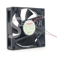 New original TD8020LS 12V 0.08A 8CM fan dispenser 80*80*20 MM quiet fan
