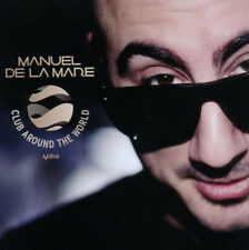 Manuel de la Mare = Club around the world = Fedde/Craig... House Deep House Mix!!!