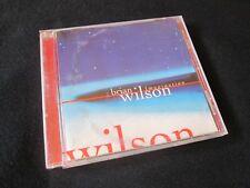 BRIAN WILSON Imagination CD THE BEACH BOYS NO LP