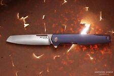 Mr.Blade - Snob titanium - Empire of Knives