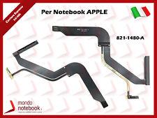 "Cavo Cable HDD Sata Apple Macbook A1286 Pro 15/"" Unibody 2009 2010 2011  821-119"