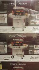 ProfiCook PC-GG 1057 -/Gasgrill