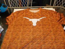 Texas Longhorns Team Apparel shirt Xxl ( D2 )