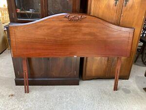 Myers 5ft Kingside Brown Wooden Headboard