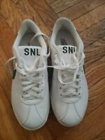 Rare Nike Air Bruin Max iD SNL 8H Saturday Night Live Shoes Size 8