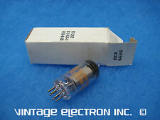 NOS 6AK6 Vacuum Tubes - RCA - USA - 1961 ($4.45/ea, TESTED)