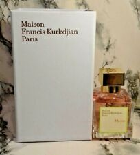 Maison Francis Kurkdjian A La Rose Eau De Parfum 70 ML 2.4 FL.Oz New Sealed Box