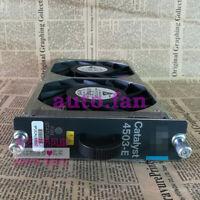 1pcs Used Catalyst-4503-E Switch Fan WS-X4593-E 800-26433-01