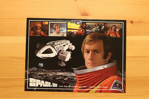 2014 mpc space 1999 eagle 1 transported alan carter edition Plastic Model Kit