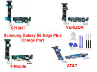 OEM USB Charging Port Mic Flex Cable For Samsung Galaxy S6 Edge Plus G928A T V P