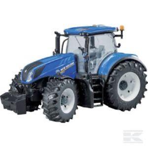 Bruder New Holland T7.315 Tractor 1:16 U03120